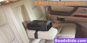 Read more about the article 5 Best car air purifiers in India- Reviews & buying guide