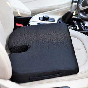 Best FOVERA Orthopedic Car Seat Cushion India 2021