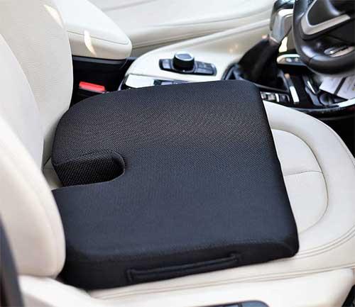 Best FOVERA Orthopedic Car Seat Cushion India 2020