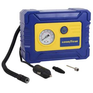 Best and affordalbe Goodyear Car Tyre Inflator India 2021