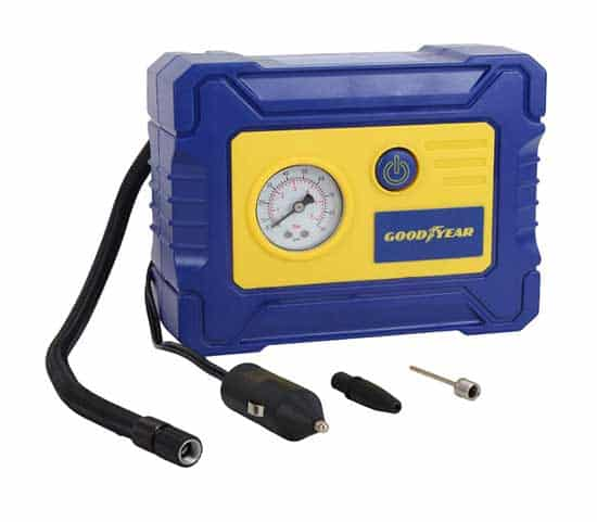 Best Goodyear Car Tyre Inflator India 2020