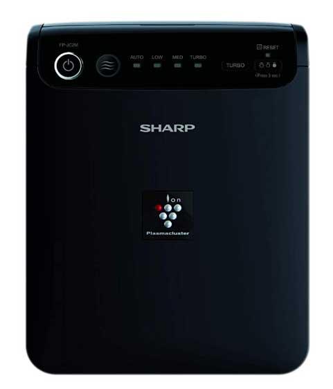Best SHARP FP-JC2M-B Car Air Purifier 2020