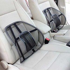 JM Seller Back Lumbar Support Car Seat Cushion India 2020