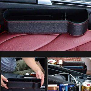 Best Lukzer Car Seat Pockets PU Leather India 2021