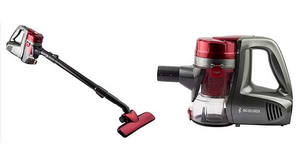 Rng Eko Green Vacuum Cleaner 800w