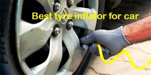 Read more about the article 5 Best tyre inflator for car in India: Reviews & Buying guide