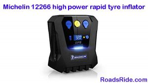 Best Michelin 12266 high power rapid tyre inflator 2021 India