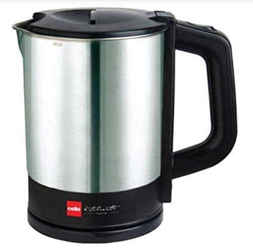 Strong Cello Electric Kettle