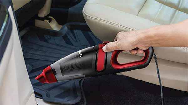 Top 3 Eureka Forbes vacuum cleaner for a car