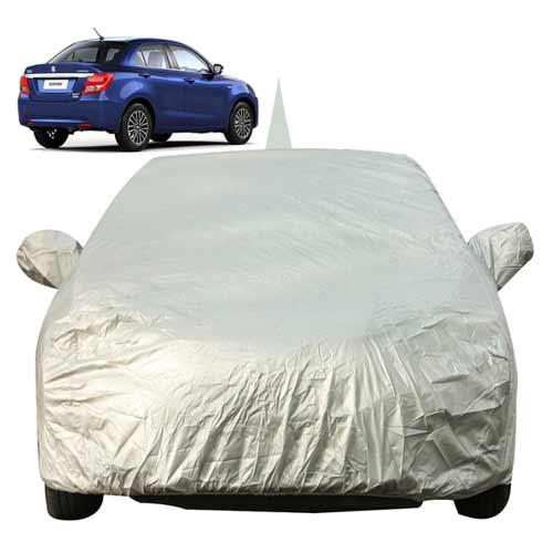 Autofact Car Body Cover for Maruti