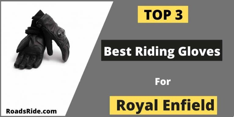 Read more about the article What are the best riding gloves for Royal Enfield at a reasonable price?