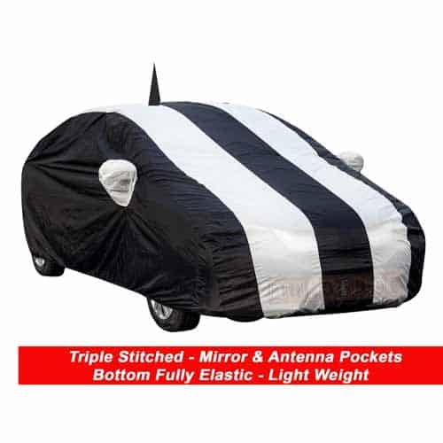 Car Body Cover for Maruti Swift with Antenna