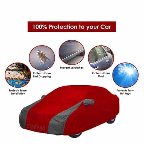 Car Cover for Maruti Suzuki