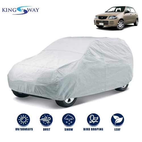 Kingsway Dust Proof Maruti Suzuki Cover