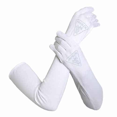 Kyron Fashions Full Hand protection gloves