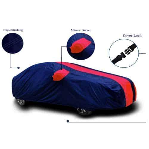 Maruti Suzuki Swift Car Cover Waterproof