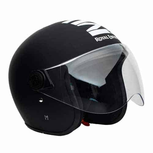 Royal Enfield Open Face with Visor