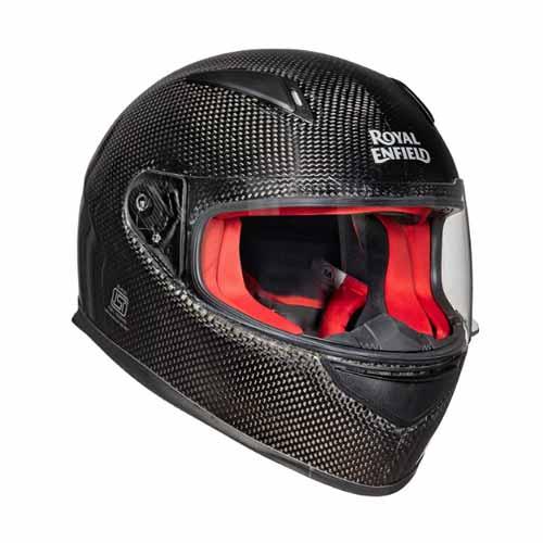 Royal Enfield full face helmet