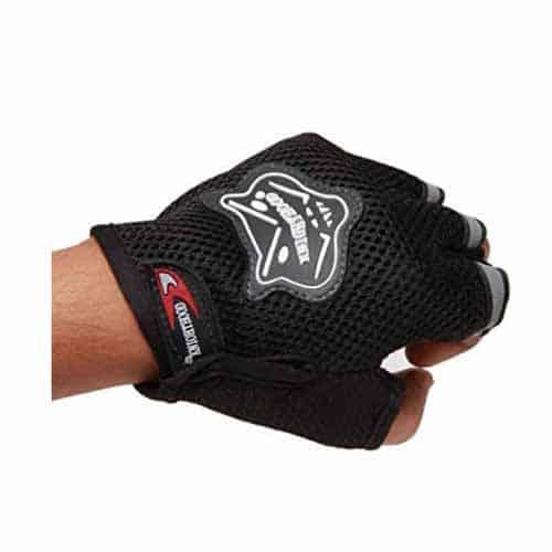 Vocado-cotton driving gloves