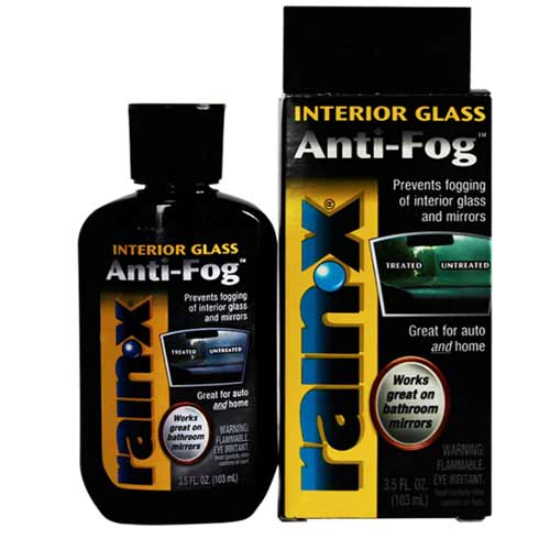 Best anti fog spray for prescription glasses
