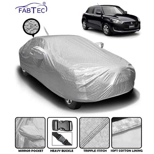 Best car cover for swift