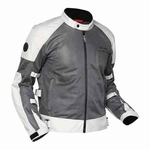 Royal Enfield Streetwind V2 Jacket