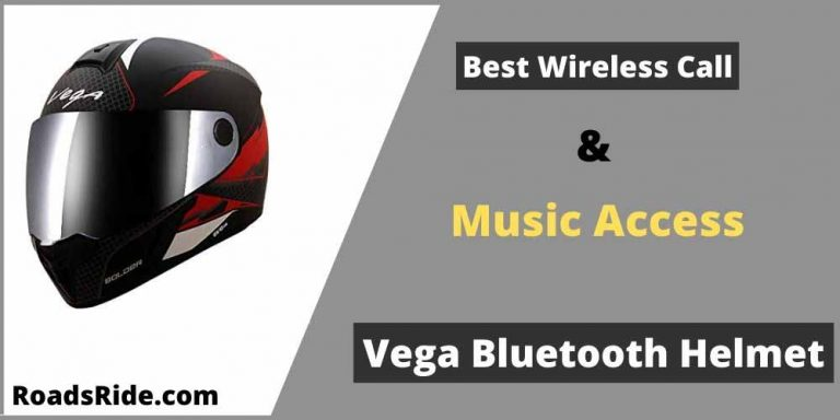 Read more about the article Best Wireless call & music access vega Bluetooth helmet in India 2021