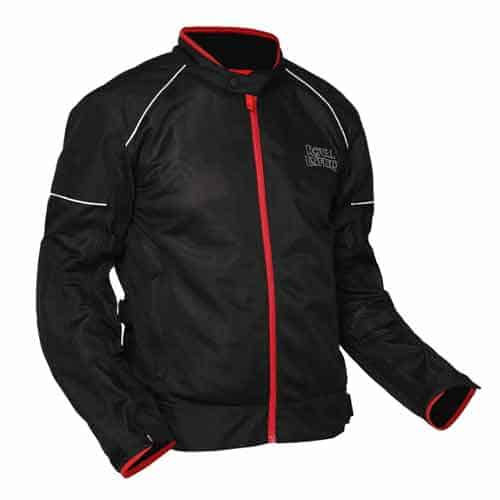 Best motorcycle jacket for cold weather - bike riding gear for winter