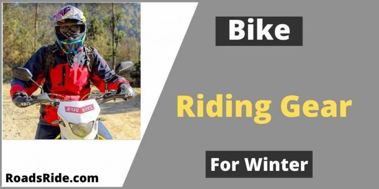 Read more about the article Top 6 Bike riding gear for winter- Essential Winter gears