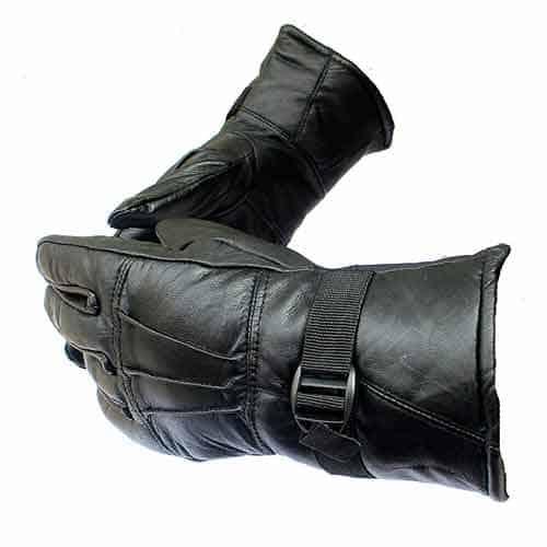 winter hand gloves for bike