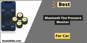 3 Best Bluetooth tire pressure monitor for car (TPMS)🚗