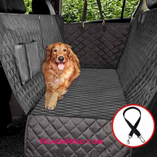 Vailge bench dog car seat cover