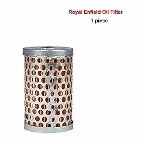 Royal Enfield classic 350 engine oil filter price