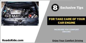 Read more about the article How to take care of your car engine: Increase your comfort driving