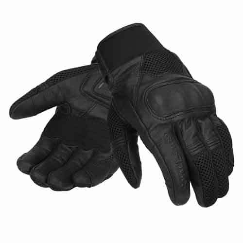 Royal enfield waterproof gloves warm liner for extreme weather conditions