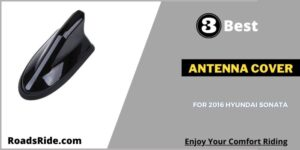 Read more about the article Top 3 Antenna cover for 2016 Hyundai sonata (Review and Buying guide)