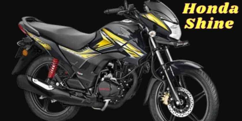 Honda Shine Review by RoadsRide