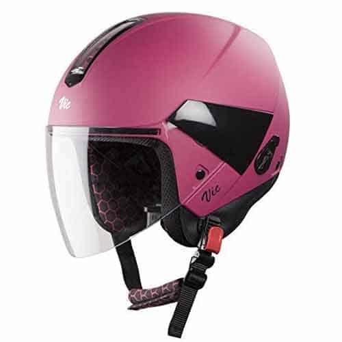 Steelbird-Open-Face-Helmet-with-Plain-Visor