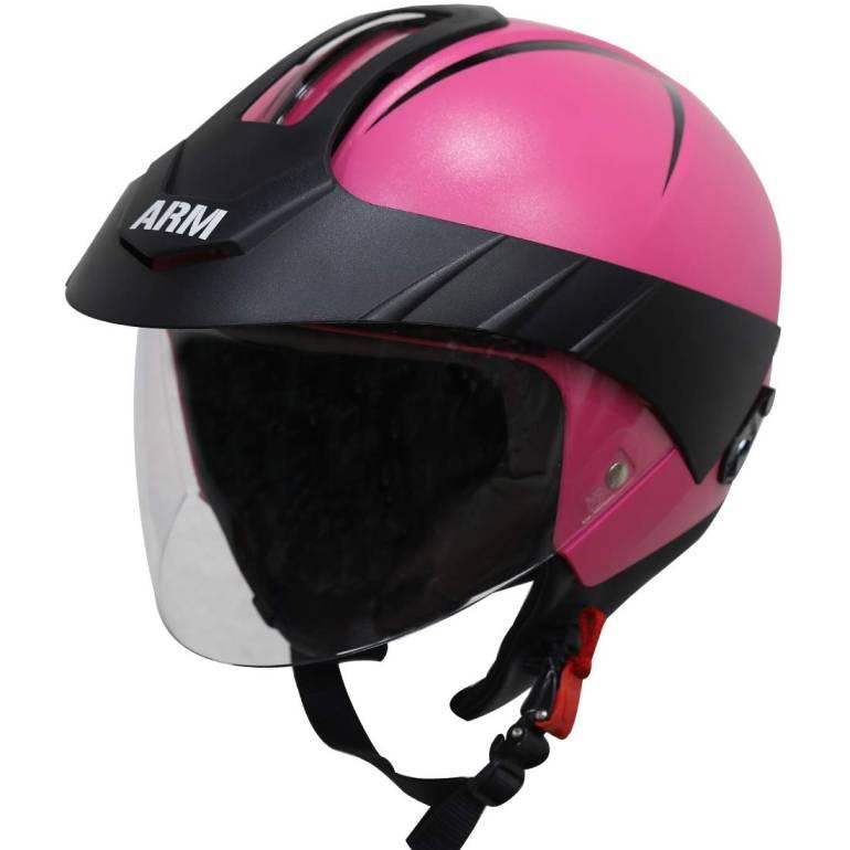 Steelbird SB-33 ARM 7Wings Open Face Helmet