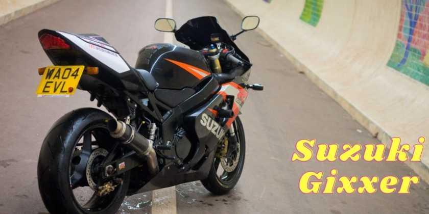Suzuki Gixxer Review by RoadsRide