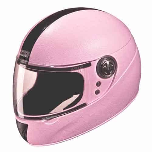 Studds chrome elite 540 helmet for female