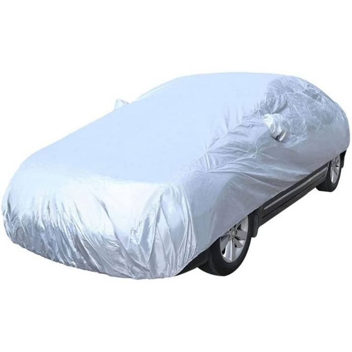 Car Cover by RoadsRide