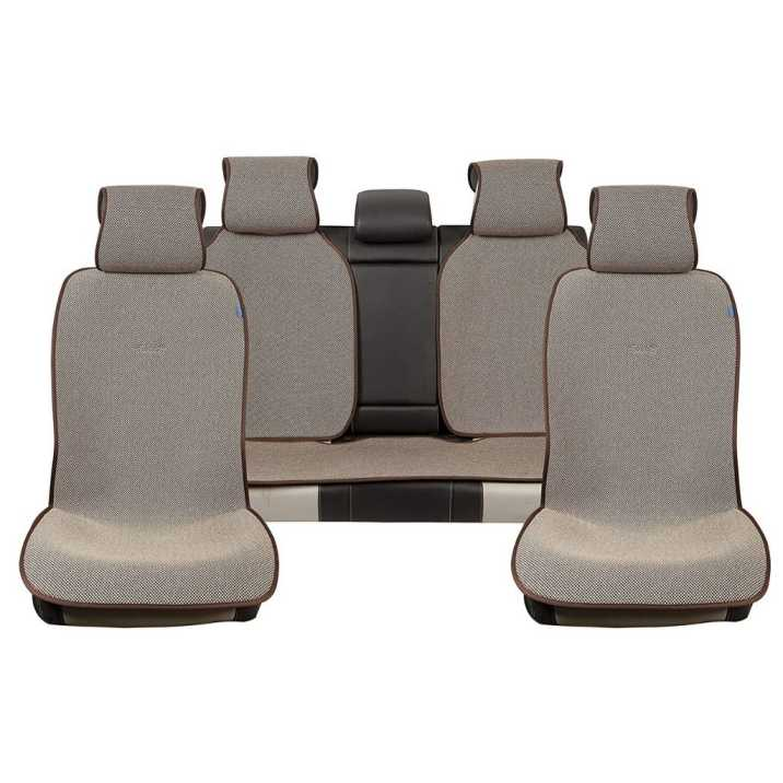 Car Seat covers by RoadsRide