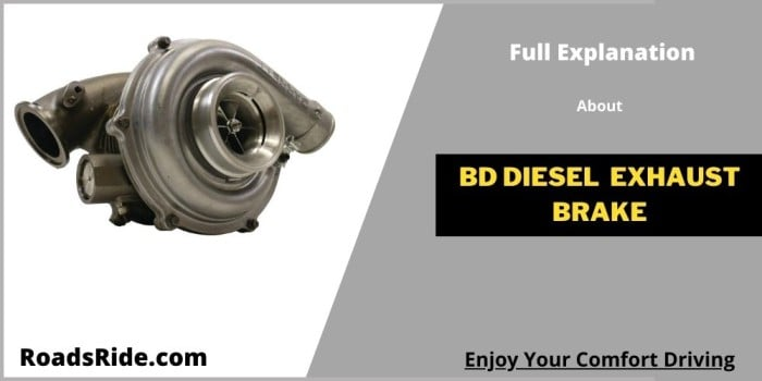 Read more about the article Full explanation about BD diesel performance exhaust brake