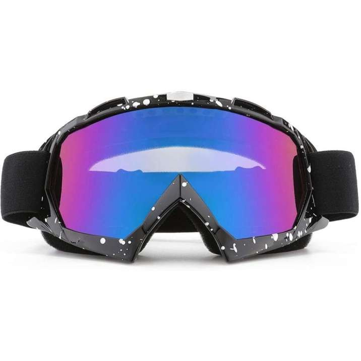 Motocross Goggles by RoadsRide