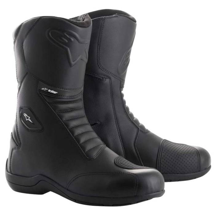 Motorcycle Boots by RoadsRide