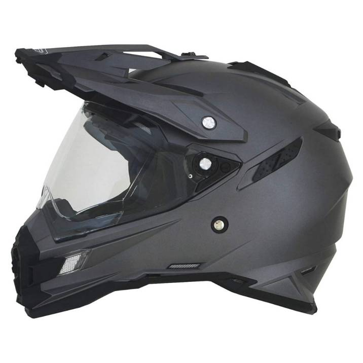 Motorcycle Helmet by RoadsRide
