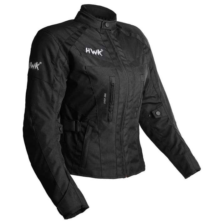 Motorcycle Jacket by RoadsRide