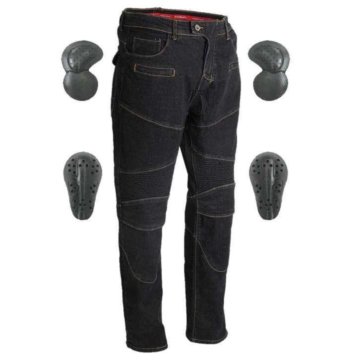 Motorcycle Trousers by RoadsRide
