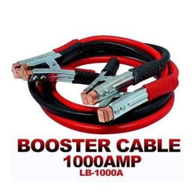 battery jumper cables heavy duty India